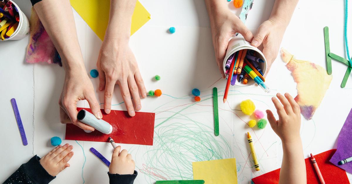 """Проект """"DIVERSITY+"""":към по-приобщаващи услуги в образованието и грижите в ранна детска възраст"""