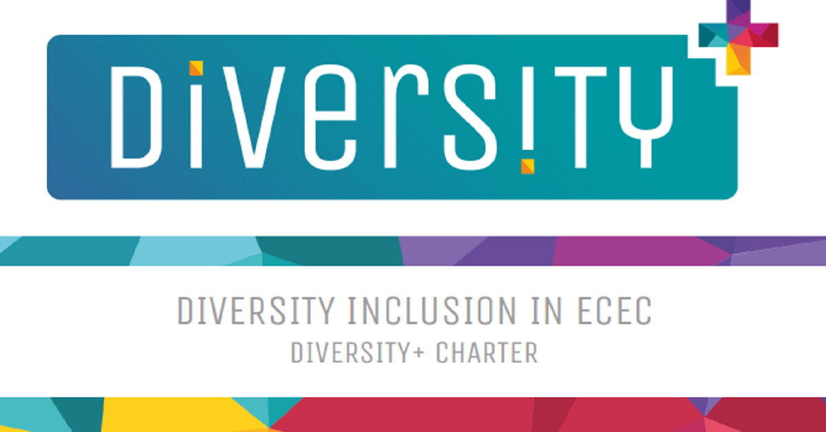Diversity+ Charter: Supporting first steps towards diversity positive ECEC services